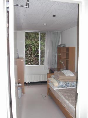 125号室(before)