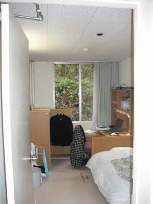 125号室(after)