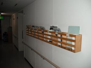 班別ボックス