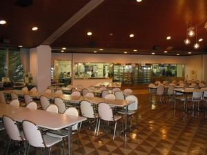 столовая(食堂)