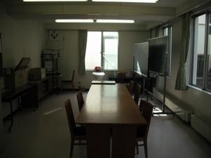 談話室(椅子タイプ)