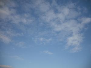 フェルガナの空