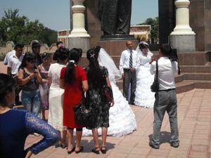 フェルガナの結婚式