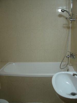 バスタブのお風呂