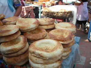 リシュタンのパン