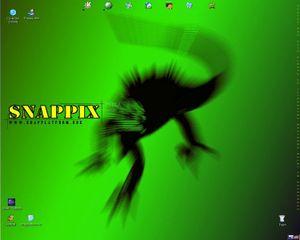 SNAPPIX