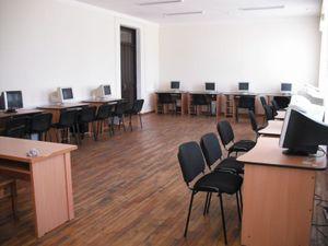 228教室(INFORMATIKA KABINETI)