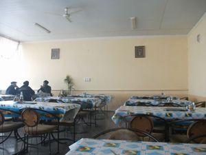 フェルガナの大衆食堂