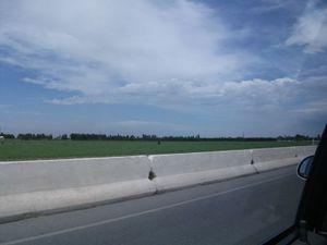 リシュタン~フェルガナの風景