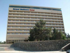 グランド・ブハラ・ホテル