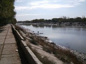 アムダリヤ川