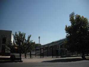 フェルガナ・スタジアム