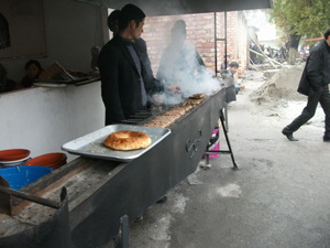 シャシリク屋