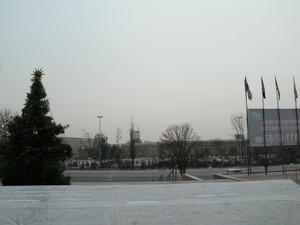 ウズベキスタンホテルに到着