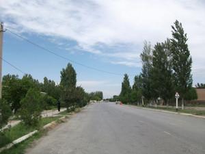 リシタン(ウズベキスタンのフェルガナ地方)