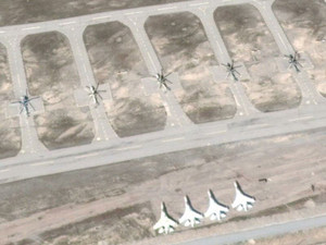 ウズベキスタン空軍