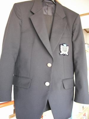 制服(ブレザー)